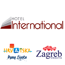 Hotel International Zagreb Croatia