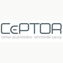 Ceptor - Center for Economic and Technological Development of Vojvodina