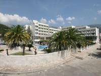 Hotel Mediteran Becici Montenegro
